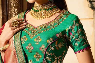 Get A Ravishing Lehenga To Be A Part Of The Next Gathering