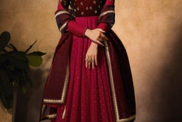 How To Fascinate Men With Anarkali Salwar Kameez