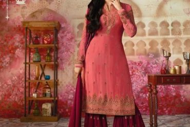 Celebrity Salwar Kameez The Best Choice For Your Party