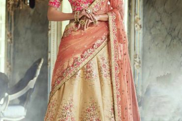 How to Buy a Designer Lehenga Choli